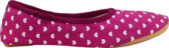 Beck Heart lány gimnasztikacipő rózsaszín