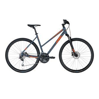 """Life Pro 27 28""""női cross kerékpár"""