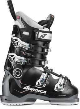 Nordica  Speedmachine 95X Wnői sícipő Nők fekete