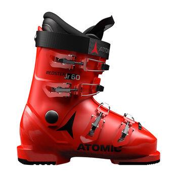 ATOMIC Redster Jr 60 gyerek sícipő piros