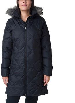 Columbia Icy Heigh.II Mid L női kapucnis tolldzseki Nők fekete
