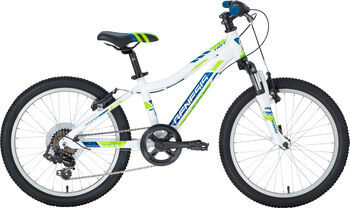 """GENESIS HOT 20"""" gyerek kerékpár fehér"""