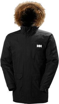 Helly Hansen Dubliner Parka férfi télikabát Férfiak fekete