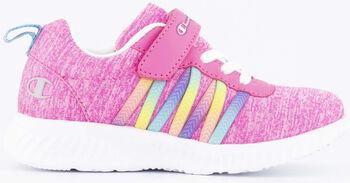 Champion Softy Jersey 2.0 gyerek szabadidőcipő Lány rózsaszín