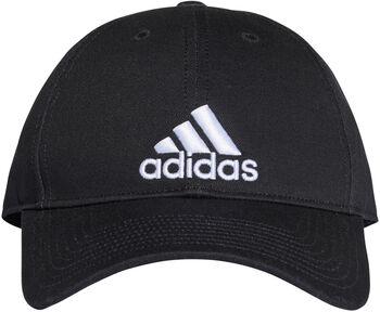 ADIDAS 6Panel Classic Cap baseballsapka Férfiak fekete