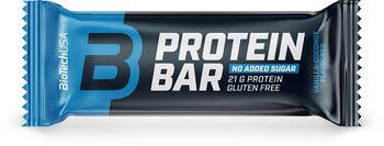 BioTech USA Protein Bar fehérje szelet 70g barna