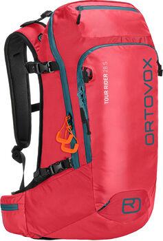 Ortovox Tour Rider 28 S rózsaszín