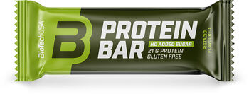 BioTech USA Protein Bar fehérjeszelet 70g zöld