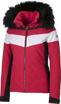 McKINLEY Flora Sportive kabát Nők piros