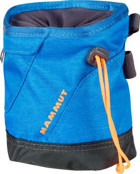 MAMMUT Ophir Chalk Magnézia tartó táska kék