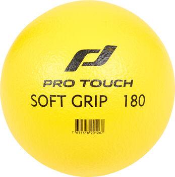 Pro Touch Soft Gripröplabda sárga