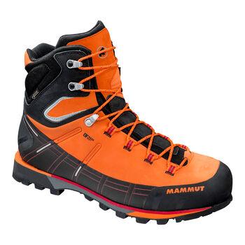 MAMMUT Kento High GTX férfi hegymászó bakancs Férfiak narancssárga