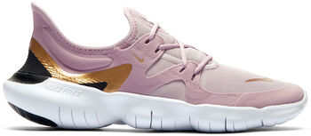 Nike  Free RN 5.0 női futócipő Nők lila