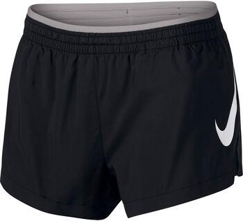 Nike Elevate Track Shorts fekete