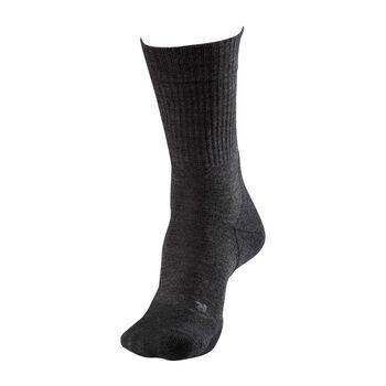 FALKE Ffi.-Harisnya Socken Férfiak szürke
