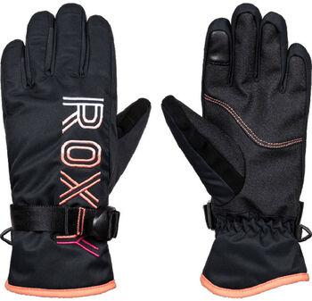 Roxy  Freshfield GirlMd. Handschuhe fekete