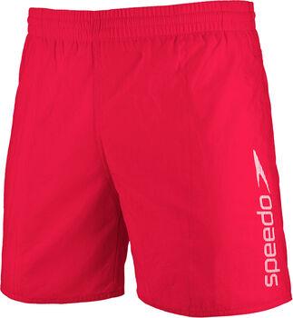 Speedo Scope 16 férfi fürdősort Férfiak rózsaszín