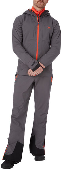 Manora uxférfi funkcionális kabát