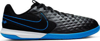 Nike Tiempo Jr. Legend 8 Academy IC fekete
