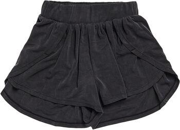 Superdry Relaxed Shorts női sort Nők fekete