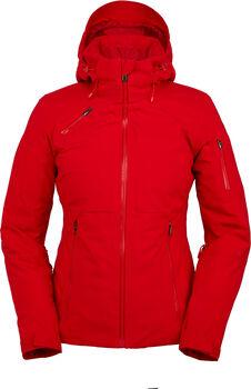 Spyder Schatzi GTX Infinium női kapucnis síkabát Nők piros