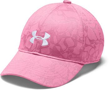 Under Armour lány baseball sapka rózsaszín