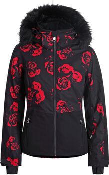Luhta Enkkua női kabát Nők piros