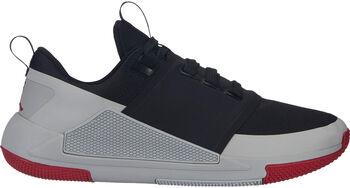 Nike Jordan Trainer PRO 2 férfi kosárlabdacipő Férfiak fekete