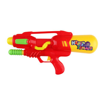 Sunflex Rocket vizi pisztoly piros