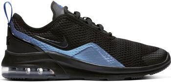 Nike Air Max Motion 2 gyerek szabadidőcipő Fiú fekete