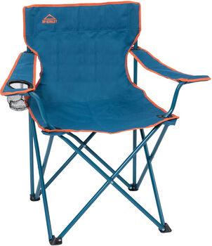 McKINLEY Foldingchair kék