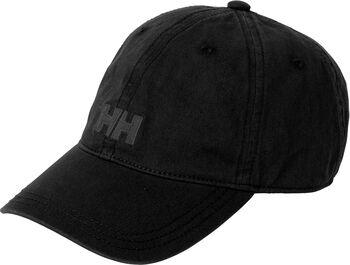 Helly Hansen Logo Cap baseballsapka fekete