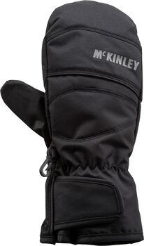 McKinley Morten gy.kesztyû fekete