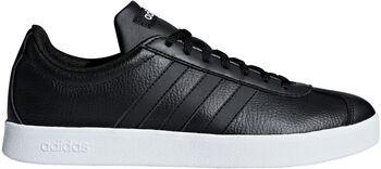 ADIDAS VL Court 2.0 W női szabadidőcipő Nők fekete