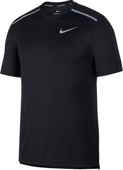 Nike Dri-FIT MilerShort-Sleeve Running Top fekete