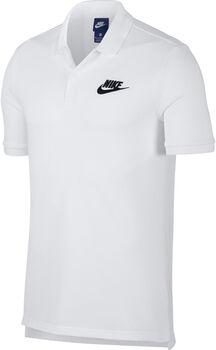 Nike  Nsw Polo PQ Matchhu Férfiak fehér