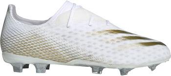 adidas X Ghosted 2 FG férfi stoplis cipő Férfiak fehér