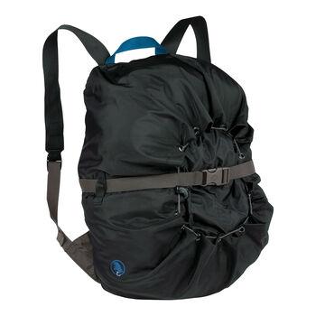 MAMMUT RopeBag Element hegymászó hátizsák fekete