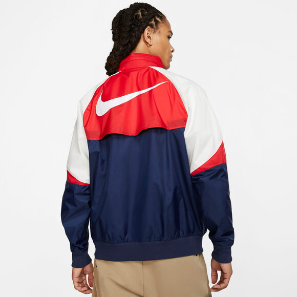 Windrunner férfi kabát