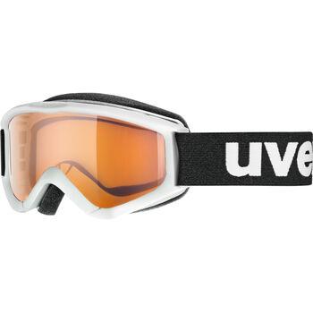 Uvex Speedy Pro gyerek síszemüveg fehér