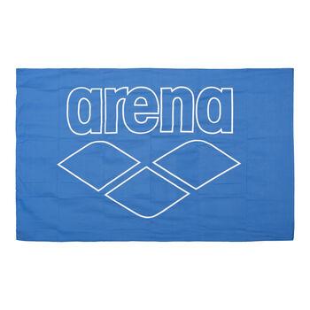 Arena Pool Smart törölköző kék