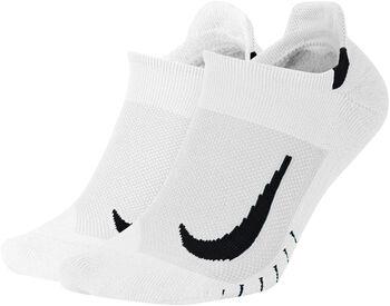 Nike Multiplier sportzokni (2pár) fehér