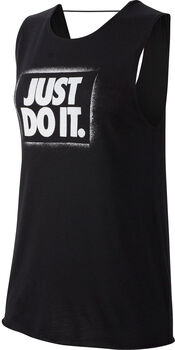 Nike Dry Mode női ujjatlan top Nők