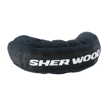 Sher-Wood Sherwood Blade Covershokikorcsolya tartozék fekete
