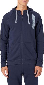 ENERGETICS Godard V férfi kapucnis kabát Férfiak kék