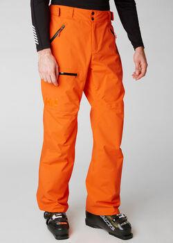 Helly Hansen Sogn Cargo Pan férfi sínadrág Férfiak narancssárga