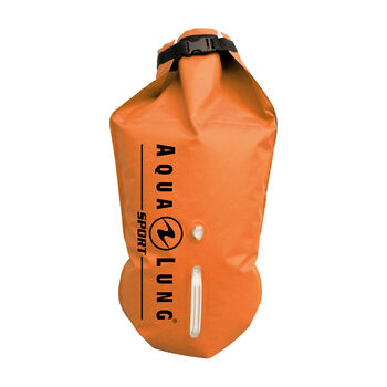 Aqua Lung IDRY száraz zsák narancssárga