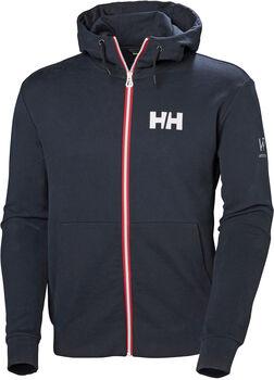 Helly Hansen HP Atlantic FZ férfi kapucnis felső Férfiak kék