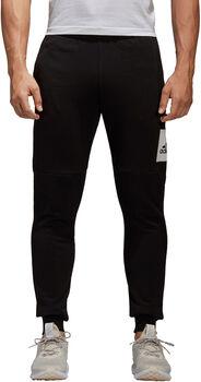 ADIDAS Ess Box Logo Slim férfi melegítőnadrág Férfiak fekete