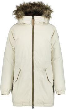 Icepeak Arietta női kapucnis kabát Nők fehér